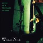 Willie Nile album art shows him in action.